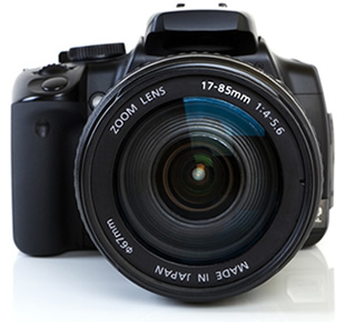 intensive dslr photography course