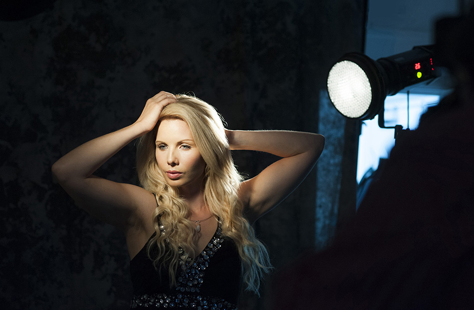 fashion and beauty photography course gallery