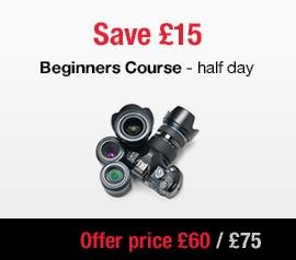 beginners photography course London summer 2017 Sale
