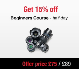 beginners photography course London winter 2016 Sale