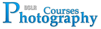 DSLR Photography Courses London - photography classes