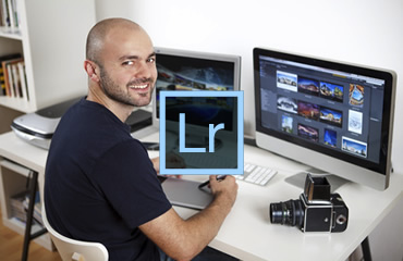Lightroom for photographers course