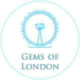 jewellery photography course for Gems of London