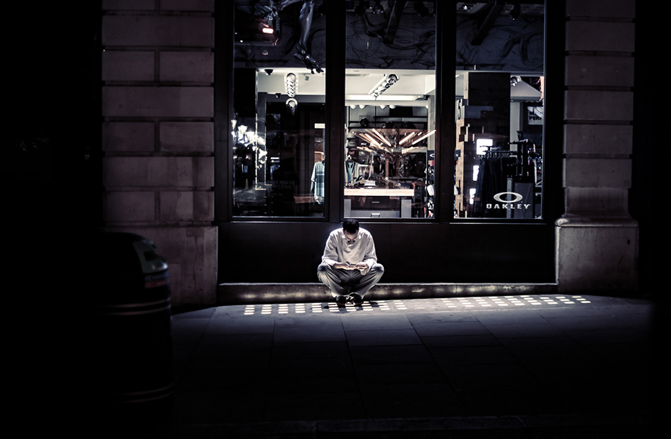 street photography course gallery