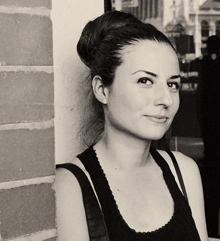 Katerina Iacovides - product, jewellery and portrait photography tutor