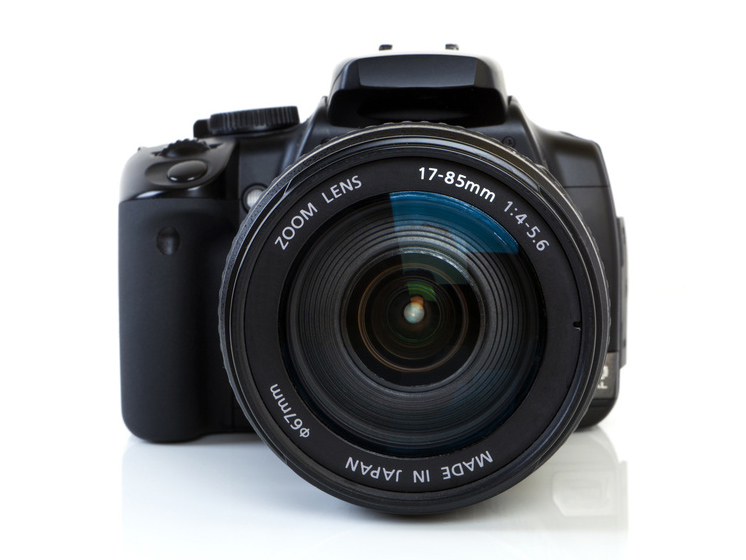 Intensive Beginners DSLR photography course