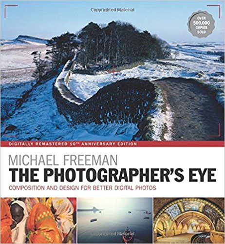 The Photographer Eye