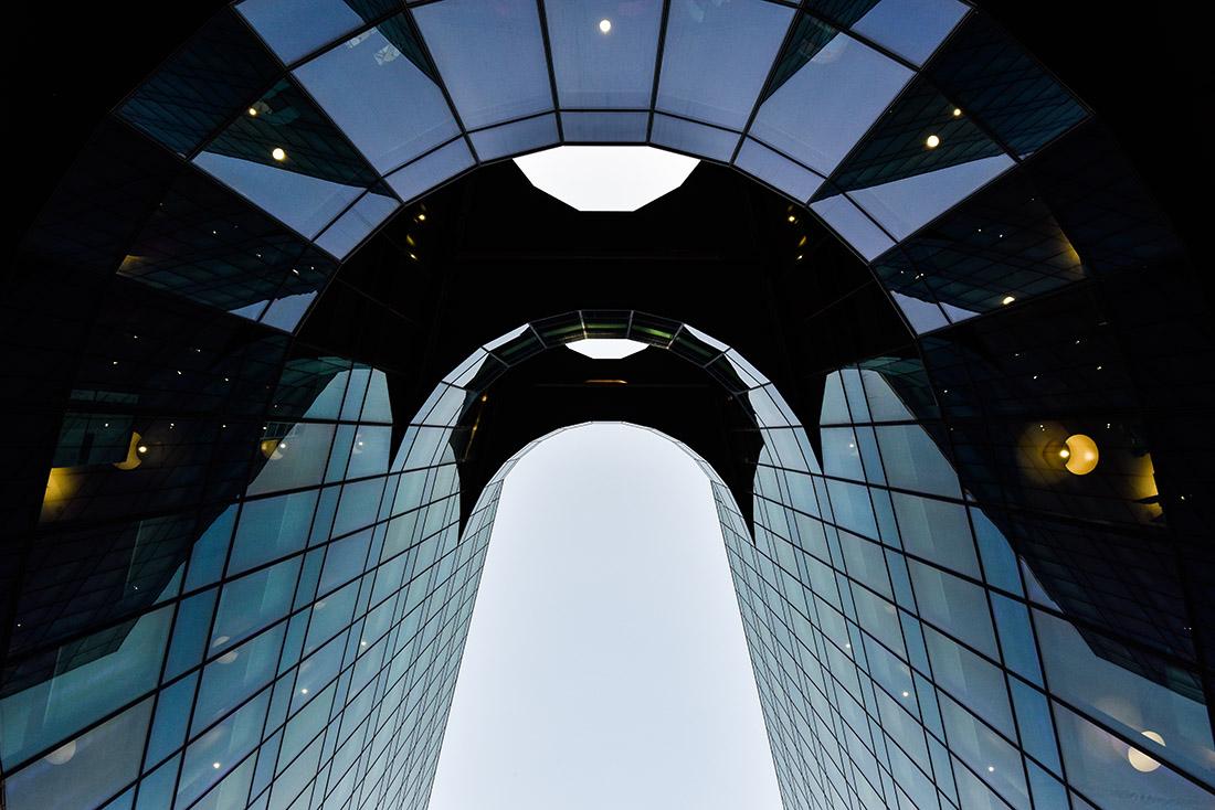 London architecture - photo competition