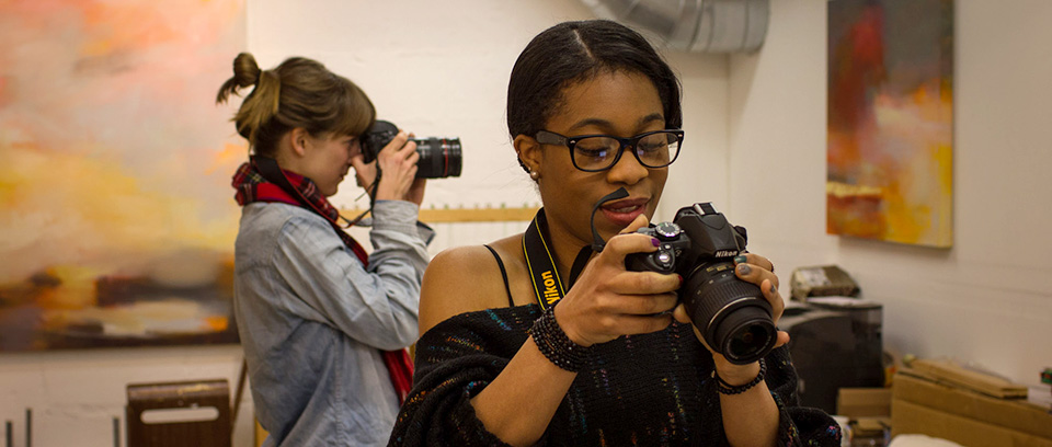 review of photography course for beginners in London