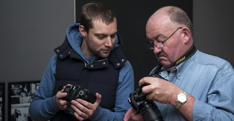 Digital SLR Photography Course for Beginners - London
