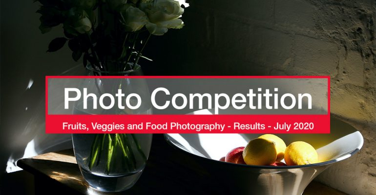 food photography competition-food-photography results 2020 July