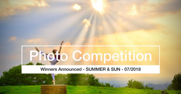 Photo Competition Banner Winners