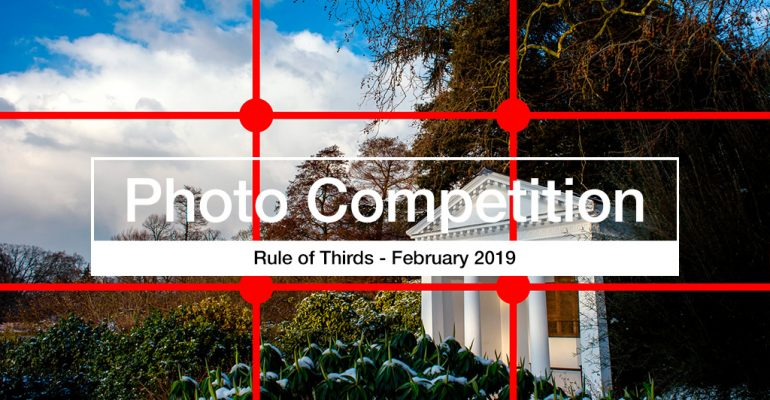 Rule of Thirds photography competition 2019 02