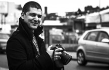 beginners dslr hd video course in London - course review