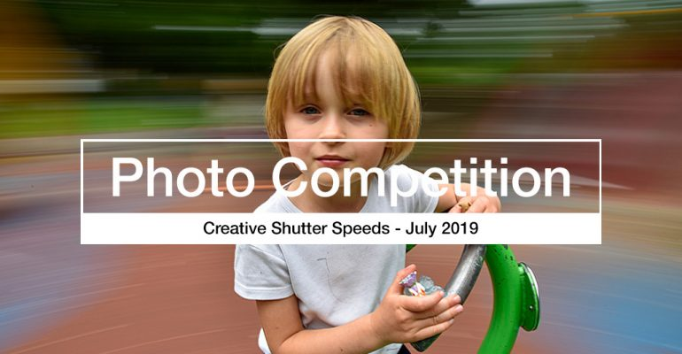 creative shutter speeds photo competition