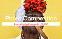 Travel Photography Competition Winners