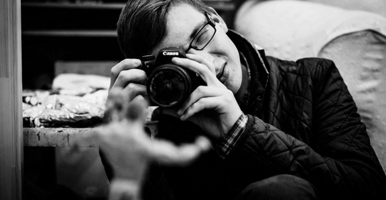 Excellent photography course for beginners