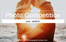photography competition love