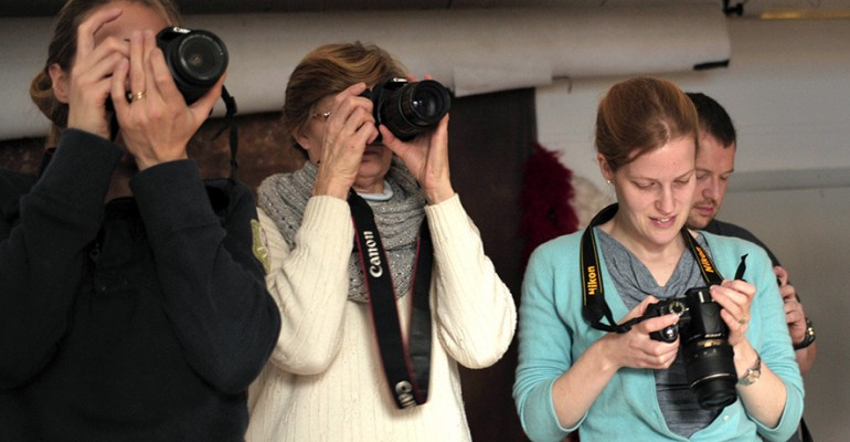 Beginners Dslr Photography Course London 05 01 2013
