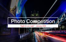 night and low light photography competition London