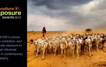 LensCulture Exposure Awards 2013 photography competition