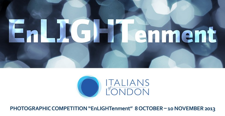 Photographic Competition Enlightenment 2013