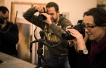 Nikon photography course for dslr beginners