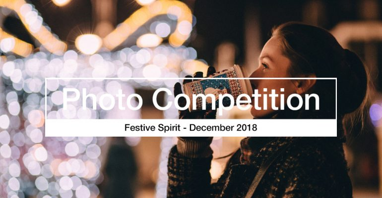 Festive Spirit photography competition 2018 12