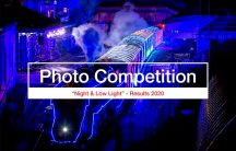 night photography competition - results2020