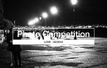 Photo Competition Banner Love Winners