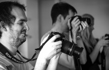 Intensive Dslr Photography Course 21072013