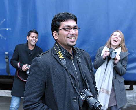 intensive dslr photography course 29-12-2012