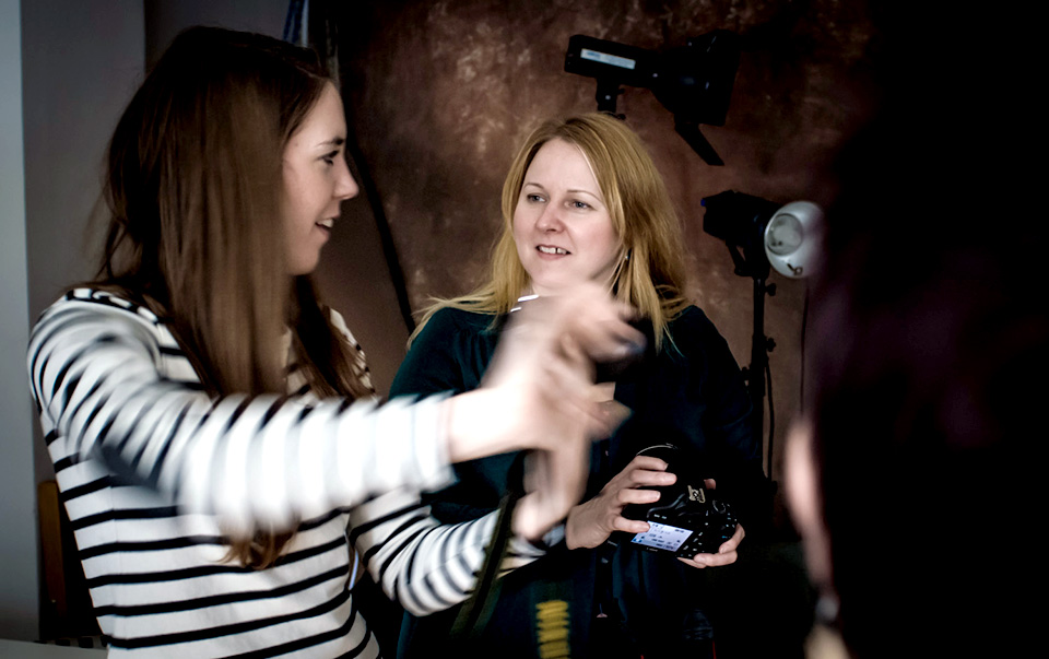 one day photography course for beginners in london