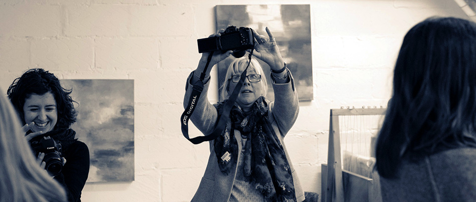 photography course for beginners in London