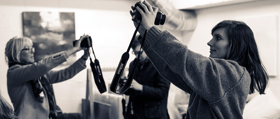 beginners photography classes