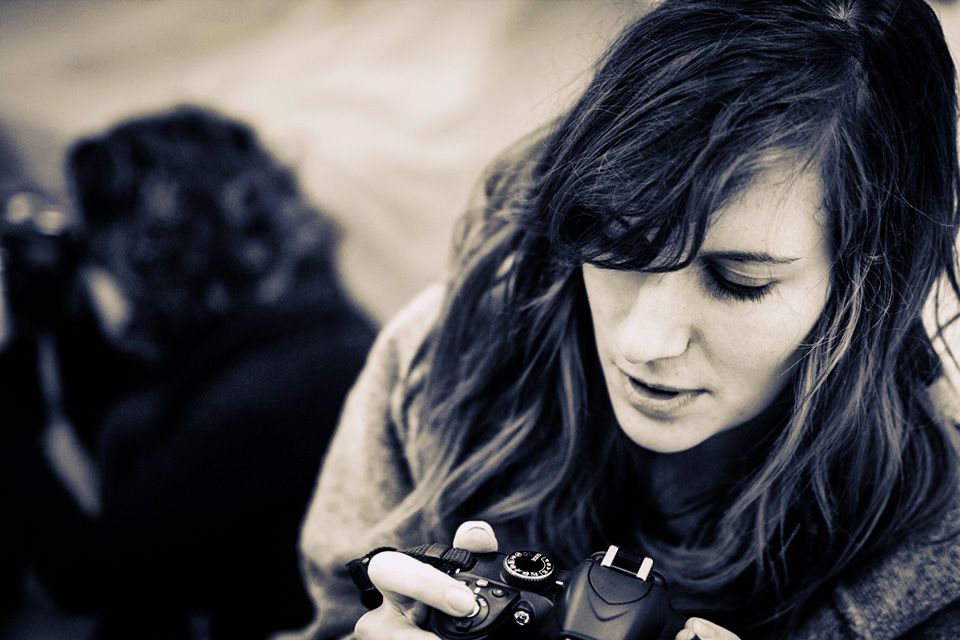 weekend photography course for beginners
